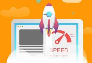 Speed optimization with gtmetrix pagespeed